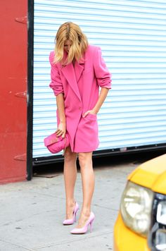 Superela by ILANA DIEZ - Barbie / girly / ladylike / barbiegirl / streetstyle / outfit