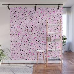 #001 OWLY star dust Wall Mural