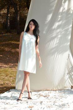 Ivory dress, Mini dress, Coctail dress, Little dress Plus size dresses Formal dress