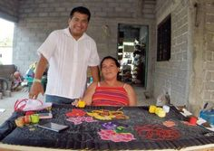 Oscar Guerra intensifica sus actividades para consolidar el triunfo