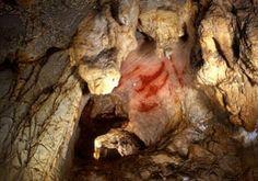 Cueva de la Pasiega en Puente Viesgo. #Cantabria #Spain #Travel #Caves