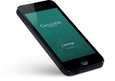 Galgorm Concierge App