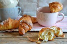 croissant sfogliati per @mtchellange