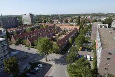 Provincienwijk, Heemstede