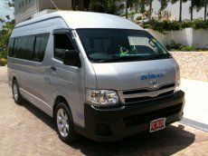 Private Airport Transfers And Shuttle Services, Jamaica Airport Taxis.