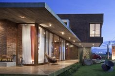 Casa Maritimo, de Seferin Arquitectura 2