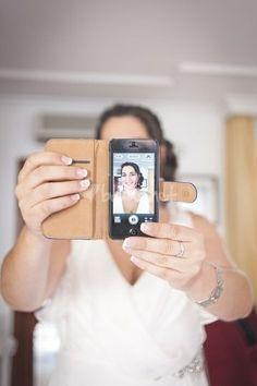 Foto de La Oveja Enamorada - http://www.bodas.net/articulos/hazte-un-selfie-de-boda--c2450