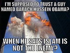 Obama the great deceiver.