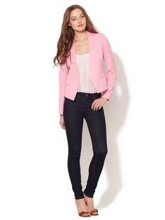 Couture Skinny Jean by James Jeans on Gilt.com