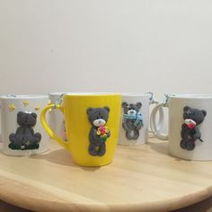 12527932_200233493687424_1845811059_n Crafts To Sell, Mugs, Tableware, Things To Sell, Dinnerware, Tumblers, Tablewares, Mug, Dishes