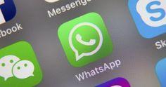 TOP TECHNO: Usia SMS Sudah 25 Tahun hingga Video Ini Perlihatkan Cara Intip Pesan WhatsApp yang Terhapus http://ift.tt/2iTpQte
