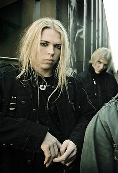 Eicca ja Mikko, Apocalyptica.