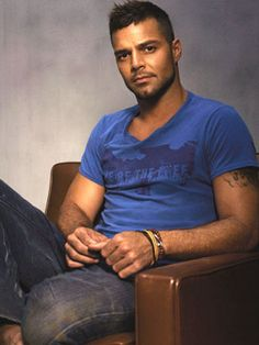 Ricky Martin Birth name: Enrique Martín Morales Born: December 24, 1971 (age 41) San Juan, Puerto Rico Genres: Pop, Latin pop, dance-pop, reggae, urban pop Occupations: Singer, songwriter, musician, actor, author Years active: 1984–present Labels: Columbia, Sony Music Latin, Sony Music Mexico Associated acts: Menudo, Christina Aguilera Children: 2 http://en.wikipedia.org/wiki/Ricky_Martin