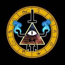 Imagini pentru bill cipher