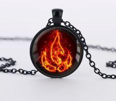 Avatar Element Necklaces
