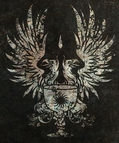 Grey Wardens symbol (Legacy)