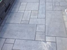 Natural Sawn Bluestone Pavers per M2-  French Pattern  for Driveways, Pool areas