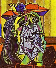 Picasso Rose Period | los Remedios Cipriano de la Santísima Trinidad Ruiz y Picasso