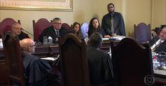 TJ anula júris que condenaram PMs pelo massacre do Carandiru
