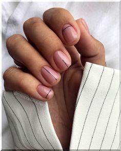 Classy Nail Designs, Short Nail Designs, Nail Design For Short Nails, Acrylic Nail Designs, Nail Art Designs, Acrylic Nails, Coffin Nails, Best Nail Designs, Fall Designs