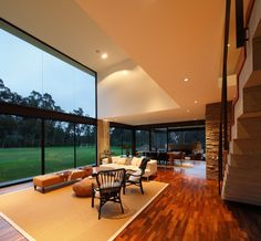 Spacious Home in Peru Inducing Gratitude and Admiration  Read more: http://freshome.com/2014/11/23/spacious-home-in-peru-inducing-gratitude-and-admiration/#ixzz3Jy0FpWJJ