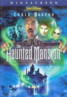 Rent The Haunted Mansion starring Eddie Murphy and Terence Stamp on DVD and Blu-ray. Get unlimited DVD Movies & TV Shows delivered to your door with no late fees, ever. Streaming Movies, Hd Movies, Disney Movies, Movies To Watch, Movies Online, Movies And Tv Shows, Movie Tv, Movies Free, Romance Movies