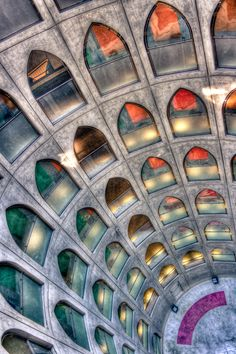 Parking cath�drale by DAVID LASNERET on 500px