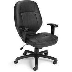 the mega review on best ergonomic chairs for bad backs office