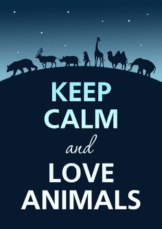 ... & Love Animals