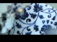[Documentary HQ] History of Chinese Porcelain / 01 1/2