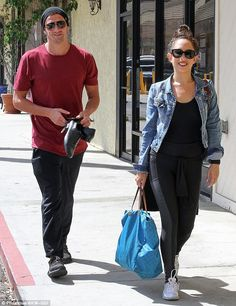 Committed! Ryan Lochte and Cheryl Burke, both 32, skipped the Labour Day holiday celebrations and took to the DWTS studios for dance rehearsals on Monday