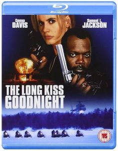 LONG Kiss Goodnight Samantha Caine (Geena Davis) is a school teacher who can remember nothing about her life prior to being discovered eight years previously. When she begins to have flashbacks to her past she is helped  http://www.MightGet.com/january-2017-12/long-kiss-goodnight.asp