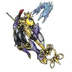 Sakuyamon - Wikimon - The #1 Digimon wiki