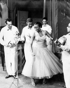 Úrsula Hilaria Celia de la Caridad Cruz Alfonso, also known by her stage name Celia Cruz (October 21, 1925 – July 16, 2003), was a Cuban singer of Latin music