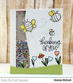 Happy Bee Friends