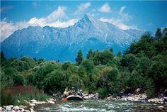 Slovakia, Kriváň Bratislava, Central Europe, Czech Republic, Mount Rainier, Mount Everest, Mountains, Places, Forests, Travel