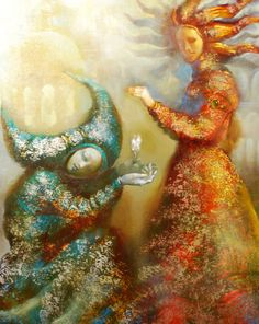 Олег Чубаков (Oleg Tchoubakov)   Art&Tatucya