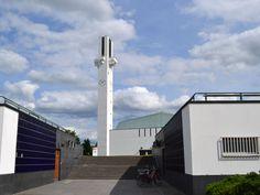 Aalto Centre | VISIT LAKEUS