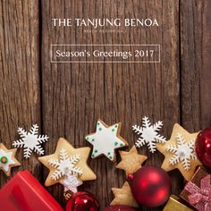 With Christmas and New Year just around the corner, we're delighted that you've chosen to celebrate these special times with us at #TheTanjungBenoaBeachResortBali !  Let's share the excitement in the festivities, celebrate and rejoice in the spirit of togetherness.   #thetanjungbenoabeachresortbali #thetanjungbenoa #TheTaoBali #bali