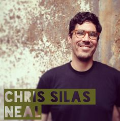 After the Jump: Radio Interview with Chris Silas Neal (MP3)  I LOVVVEEEE his work!