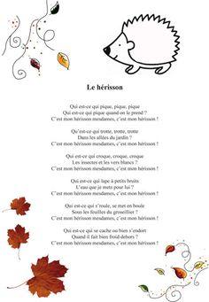 Hérisson Remembrance Day, Autumn Crafts, Kindergarten, Preschool, Playing Cards, Classroom, Messages, Teaching, Activities