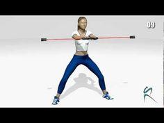 Fitness Revolution | Swingstick Training 02 - YouTube