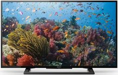 Sony 80 cm inches) Bravia HD Ready LED TV (Black) by Sony 3 used & new from Rs. (Visit the Bestsellers in Televisions list for authoritative information on this product's current rank. Display Resolution, 4k Television, 8k Tv, Sony Led Tv, 32 Inch Tv, Open Baffle Speakers, 4k Uhd