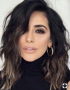 82 Mejores Imagenes De Peinados Urbanos En 2019 Curly Hairstyles