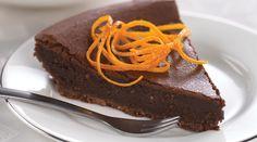 Le mélange chocolat orange est une des synergies de saveur les plus puissantes et lorsqu'on y ajoute du Mascarpone, on obtient une recette inoubliable! #unehistoiredamouraveclefromage