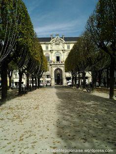Mairie de Pau 64000 (Aquitaine) Pau France.