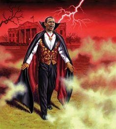 Presidential Monsters (Packaging Art)byJason...   XombieDIRGE