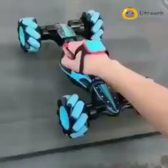 Christmas Limited Time Offer – Gesture Control Double Sided Stunt Car The Car is Designed with Bionic Spine Which Will Make the Car More Flexible The Function Button Will Allow It to Turn into A Monster Car When It's Laying… Continue Reading →