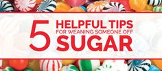 Are You a Sugar Addict? Here's Help...