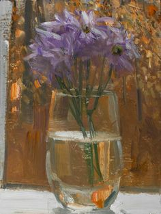 a painting a day..Duane Keiser